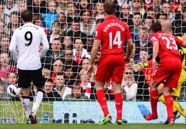 Pelatih Fulham Berikan Kebebasan Untuk Strikernya