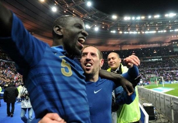 Riberry Kecewa Dengan Pilihan Sakho