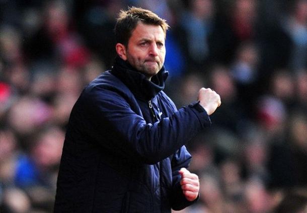 Tottenham Hotspur Tunjuk Pelatih Anyar