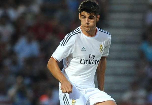 Liverpool Berhasil Dapatkan Alvaro Morata?