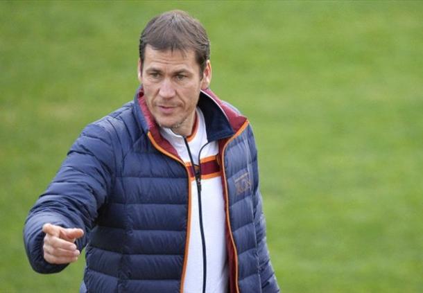 Pelatih AS Roma Pede Timnya Mempunyai Pertahanan Terbaik