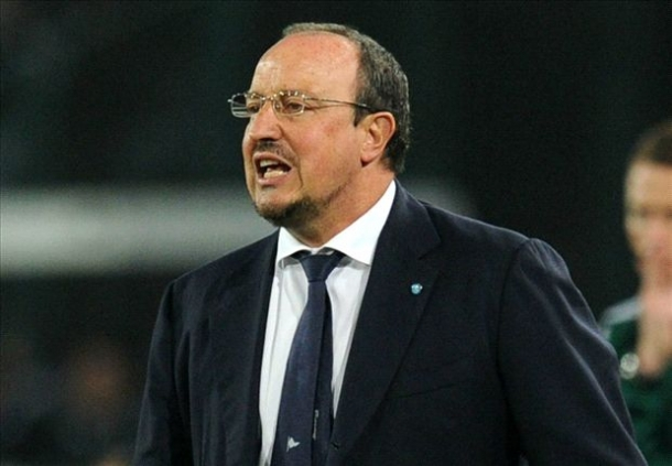 Pelatih Napoli Inginkan Penyerang Tottenham Hotspur