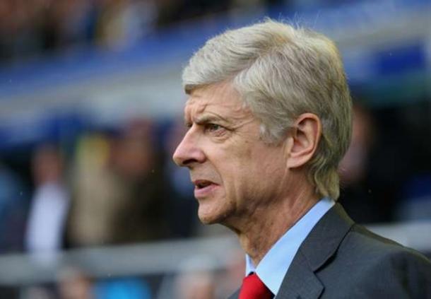 Arsene Wenger Tahu Timnya Akan Raih Posisi Keempat Plus Memenangi Piala FA
