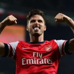 Penyerang Arsenal Sangat Bangga Bisa Angkat Gelar Juara Piala FA