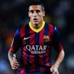 Arsenal Masuk Ke Dalam Perburuan Cristian Tello