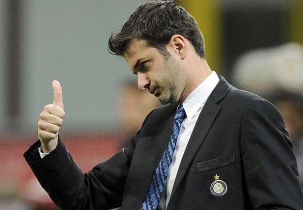 Eks Pelatih Inter Bakal Menjadi Pelatih Anyar Udinese