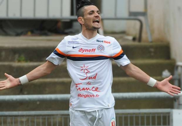 Montpellier Menolak Tawaran Yang Diajukan Newcastle United