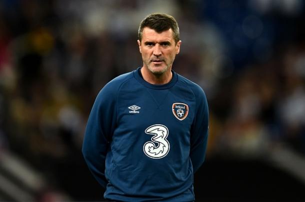 Roy Keane Paketkan Fans Ke Rumah Sakit