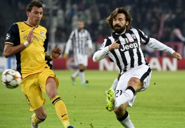 Andrea Pirlo Akui Jika Juventus Bukan Tim Favorit Juara Champions League
