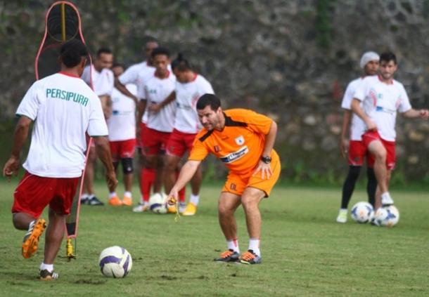 Preview Wariors FC Kontra Persipura Jayapura