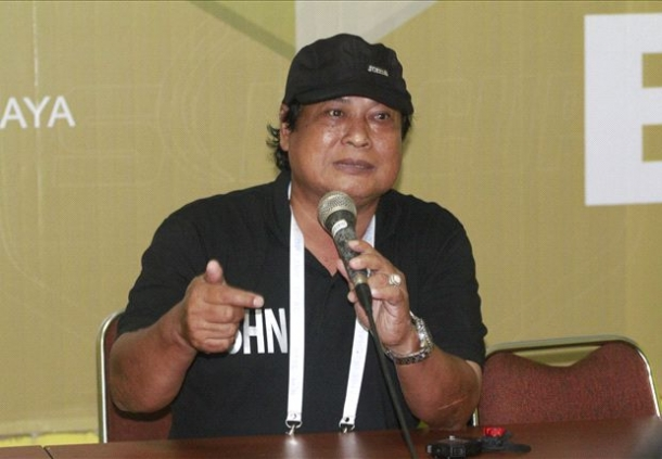 Suharno Tak Terpuaskan Walau Dapat Juara Interisland Cup 2014