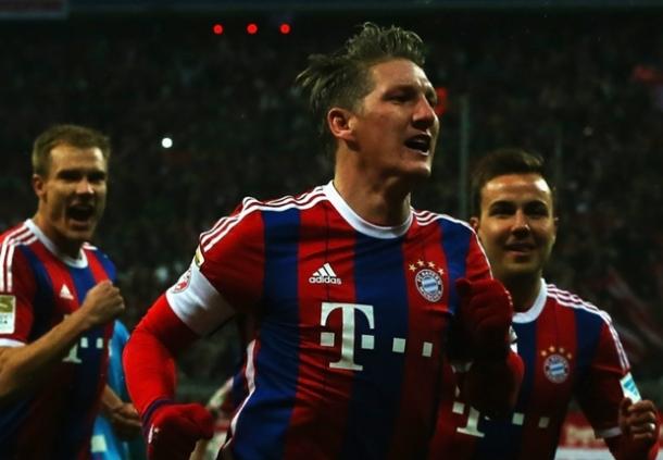 Preview Bayern Munich Kontra Eintracht Braunschweing