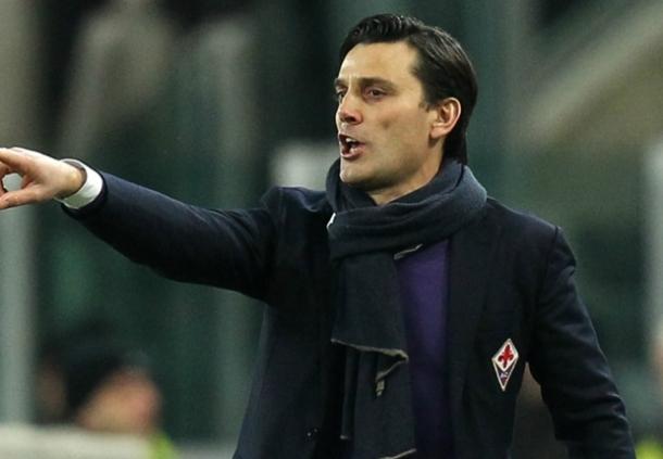 Vincenzo Montella Akui Jika Peluang Masih Sangat Terbuka