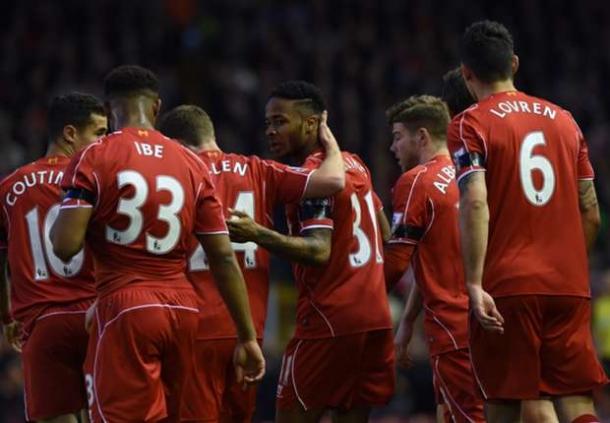 Liverpool Sangat Berhasrat Bisa Meraih Poin Penuh