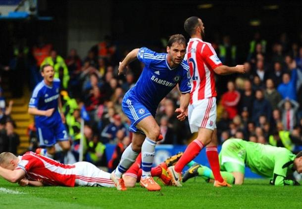 Preview Chelsea Kontra Stoke City
