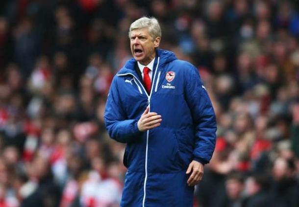 Wenger Mengandalkan Sosok Girroud Untuk Mengejar Chelsea