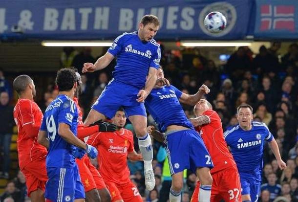Chelsea Diunggulkan Dalam Laga Melawan Liverpool