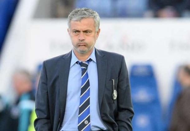 Mourinho : Menghentikan Messi Perkara Mudah