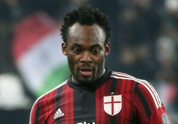 AC Milan Harus Kehilangan Legendanua
