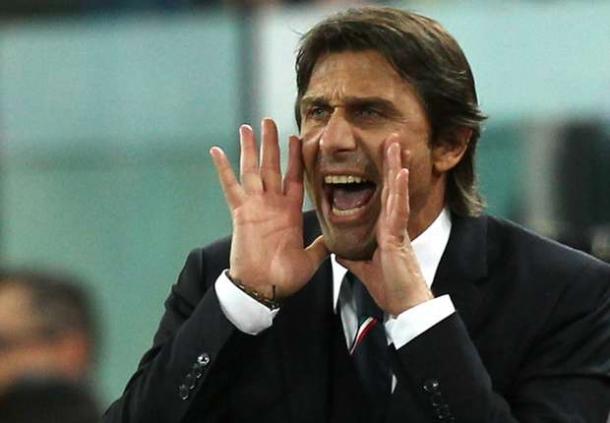 Conte Sayangkan Pemecatan Stramaccioni