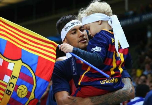 Neymar Tidak Menjadi Masalah Bagi Coutinho