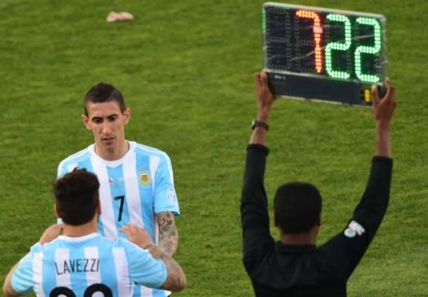 Argentina Kembali Gagal Memenangi Troffi