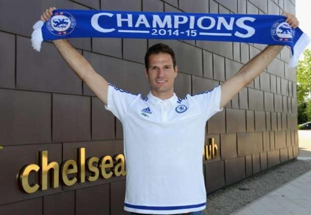 Begovic Dipercaya Akan Bersinar Di Chelsea