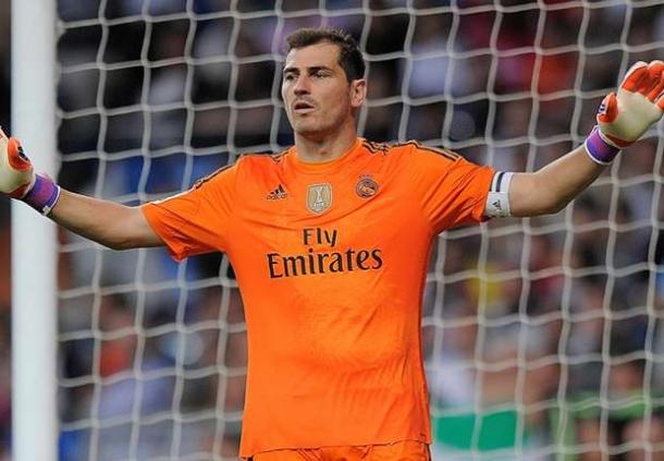 Casillas : Mignolet Akan Menjadi Super Di Liverpool