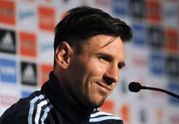 Messi Ikut Berharap Pedro Tetap Bertahan