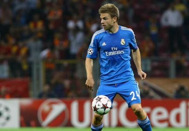 AC Milan Alihkan Bidikannya Ke Assier Illaramendi?