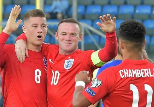 Gary Cahill Menilai Wayne Rooney Nanti Mampu Jadi Legendaris