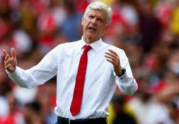 Arsene Wenger: Masih Ada Kesempatan Arsenal!!!!