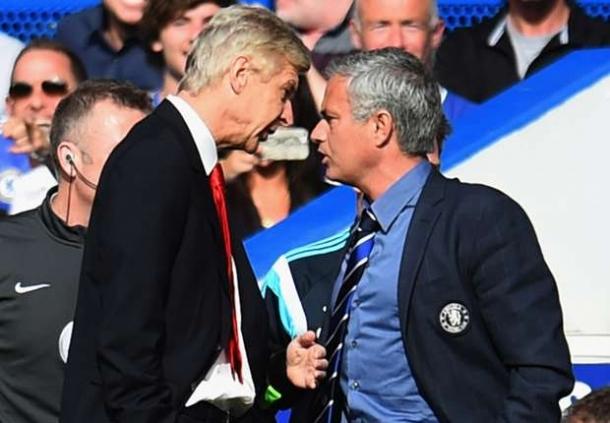 Arsene Wenger Akui Chelsea Masih Pesaing Juara Musim Ini