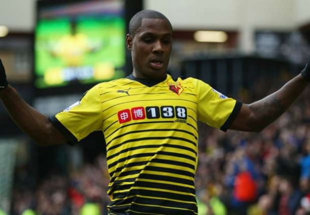 Arsenal Ingin Datangdkan Odion Ighalo