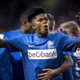 City Ikut Incar Pemain Terbaik Liga Belgia