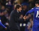 Redknapp: Kinerja Conte di Chelsea Luar Biasa