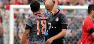 Direktur Klub Yakin Bisa Pertahankan Robben Musim Depan