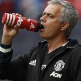 Ferguson: Mourinho Sudah Lebih Nyaman Saat Ini