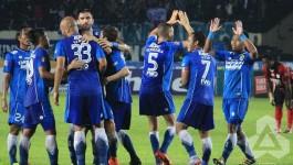 Persib Punya Target Tinggi Di Piala Presiden