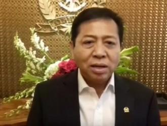 Ketua DPR Bercerita Tentang Masa Lalunya