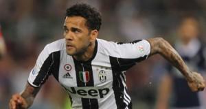 Juventus Mempunyai Daniel Alves Yang Bisa Di Andalkan
