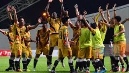 Mitra Kukar Sukses Membalikan Keadaan Saat Menjamu Madura United