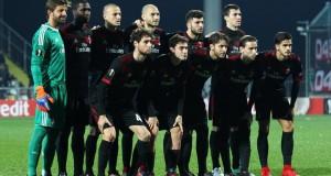 Walaupun Urutan Papan Tengah AC Milan Tidak Akan Beli Atau Jual Pemain