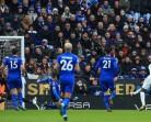 Di Kandang Sendiri Leicester Di Permalukan Crystal Palace