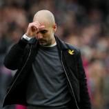 Guardiola Dipandang Menyalahi Peraturan Karna Kirim Satu Pesan Politik