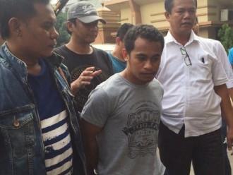 Petrus Paulus Aktor Pembunuhan Ali Rahman